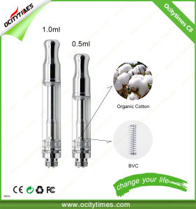New Generation E-Cigarette Free Sample C8 Cbd Oil Cartridge pictures & photos