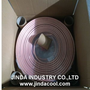 """O. D. 1/4""""-O. D. 7/8"""" ASTM B280 Soft Temper Copper Pipe pictures & photos"""