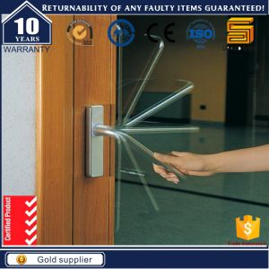 Aluminium High Quality Lift and Sliding Door pictures & photos