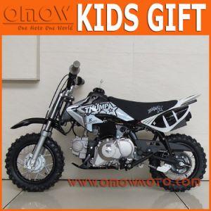 Mini Size Automatic 50cc Kids Pit Bike pictures & photos