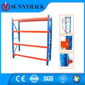 Warehouse Storage Industrial Steel Shelving