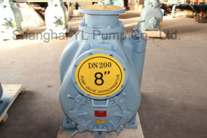 8 Inch Self Priming Drilling Mud Pump pictures & photos