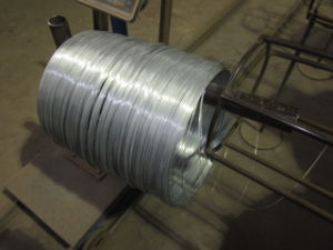 Binding Wire 21g 5kg Roll Galvanised Wire 12g 14G 16g 18g 20g 22g Hot Sale pictures & photos