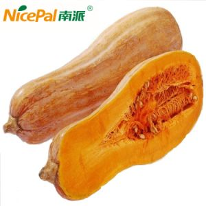 High Quality Fresh Pumpkin Powder Juice Drink (No Preservative, No Pigment) pictures & photos