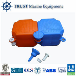 HDPE Combi-Cube Anti-Slide DIY Modular Floating Pontoon pictures & photos