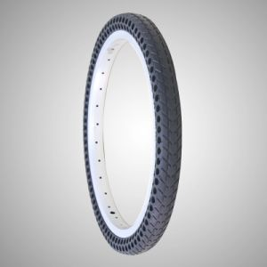 26 Inch 1.5 1.75 Inner Tire Inflation Free Solid Tire Best Quality for Bikes Tubeless Tire pictures & photos