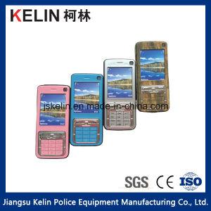 Smartphone Stun Gun Electric Shocker Taser Baton (K95) pictures & photos