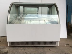 Brilliant Display Case (CE) , Pls Call+86-15800092538 pictures & photos