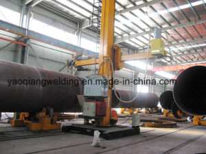 Low Cost of 30000kg Single Driver Self-Adjustable Turning-Roll pictures & photos