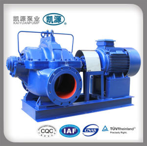 Kysb Bilateral Entrance Centrifugal Pumps pictures & photos