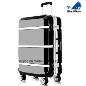 Trolley Traveling Bag Boarding Luggage with Wheel pictures & photos