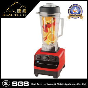 2200W Power Commercial Kitchen Blender pictures & photos