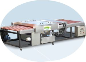 Glass Washing/Drying Machine pictures & photos
