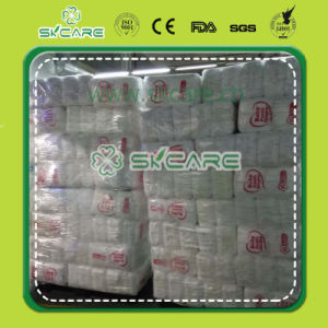 Wholesale B Grade Pull up Baby Diaper Pants Manufacturer pictures & photos