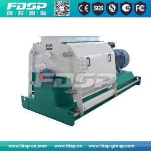 Wood Chips Grinding Machine, Wood Chip Hammer Mill for Sale pictures & photos