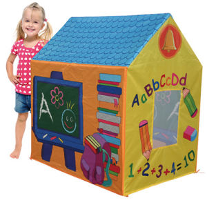 New Kids Game Play Tent Outdoor Tent Farm House Tent Ca-Kt8705 pictures & photos