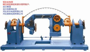 Roll Form Strander Process Double Twist Bunching Machine (1600mm-2500mm) pictures & photos