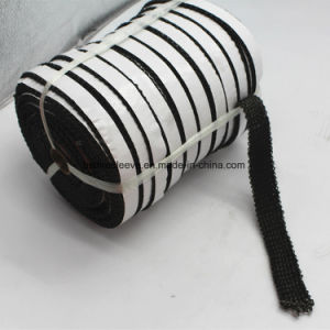 Self-Adhesive Backed Knitted Fiberglass Tape pictures & photos