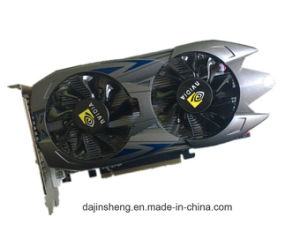 Graphic Card PC GF Gtx760 with 2GB 128bit DDR5 pictures & photos