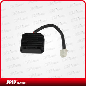 Motorcycle Spare Part Motorcycle Rectifier for Cg125 pictures & photos
