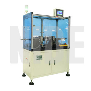 Wheel Motor Wedge Automatic Inserting Machine pictures & photos