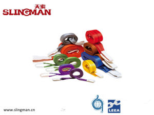 Slingman Branding Abrasion Control Synthetic Web Slings pictures & photos