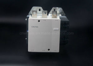 LC1-F Series High Quality AC Electrical Contactor with Ce pictures & photos
