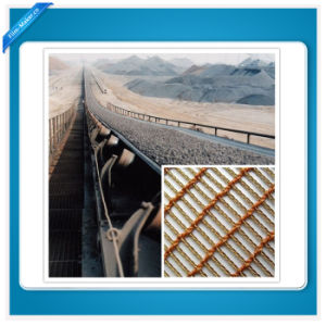 Excellent Quality Steel Cord Fabric for Conveyor Belt
