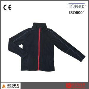 Superior Design Windproof Outdoor Mens Fleece Jacket pictures & photos