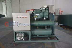 Ice Block Making Machine with Good Price Made in China pictures & photos