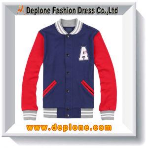 Men Custom Satin Baseball Varsity Jackets Baseball Softball Jersey Bomber Jackets