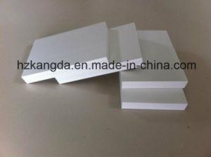 White Flexible PVC Foam Sheets PVC Foam Boards pictures & photos