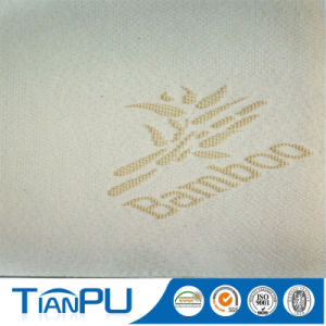 Sanitized Bamboo Mattress Ticking Bedding pictures & photos