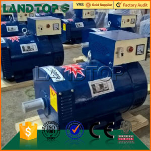 LANDTOP International Standard single phase alternator pictures & photos