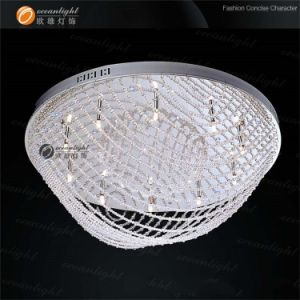 Small Crystals Chandelier Contemporary LED Chandeliers Om948 pictures & photos
