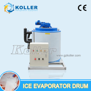 Koller Flake Ice Evaporator Drum with Best Design pictures & photos