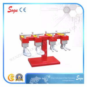 Xx0643 China Well Received Competetive Shoe Foot Stretcher Machine pictures & photos
