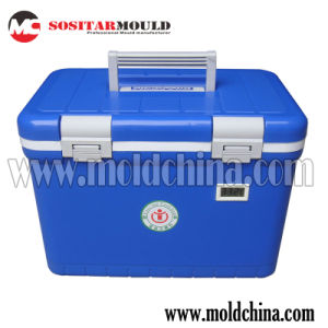 Good Quality Injection Mould pictures & photos