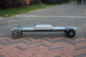 Panasonic Battery Electric Skateboard pictures & photos
