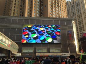 Ckgled P6mm Outdoor High Quality Full Color LED Advertising Billboard pictures & photos