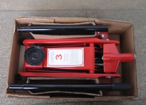 Floor Jack 3ton Zwfl321GS pictures & photos