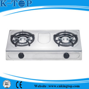 Desktop Gas Stove, Burner Gas Stove, Gas Cooker pictures & photos