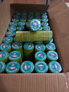 PVC Electrical Insulation Tape with Multi Colors pictures & photos