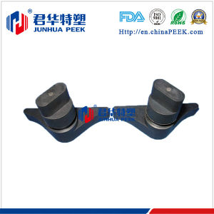 a Fork-Shaped Peek Wear for Food Processing, Packaging Machinery pictures & photos