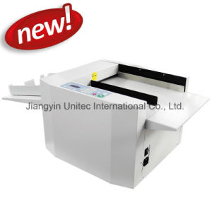 New Automatic Die-Cutting and Creasing Machine Latest Products Crease 330 pictures & photos