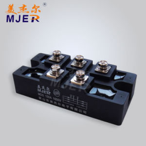 Three Phase Bridge Rectifier Module Mds 150A 1600V pictures & photos