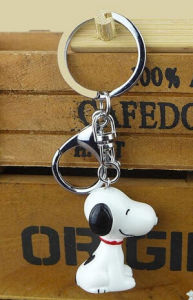 Promotional Gift Custom Key Ring Key Chain pictures & photos