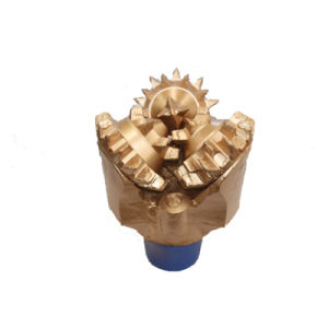 Tricone Bit Oil Gas Water Drilling Tools API IADC 217 Drilling Equipment pictures & photos