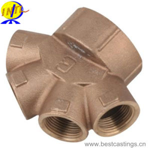 High Quality Pressure Brass Die Casting pictures & photos