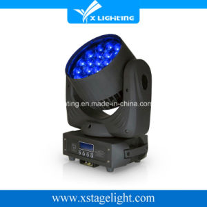 New 19 X 15W RGBW Osram LED Moving Head Light pictures & photos